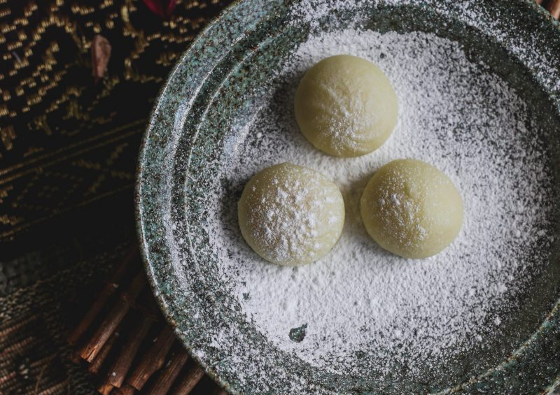 100% Mao Shan Wang Durian Mochi | Tip Top Durian Delivery | Singapore Top Fresh Durian Online Delivery