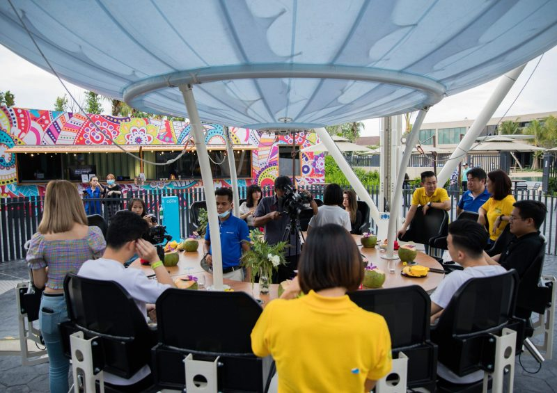 Gamuda X Tip Top Durian Event - 64